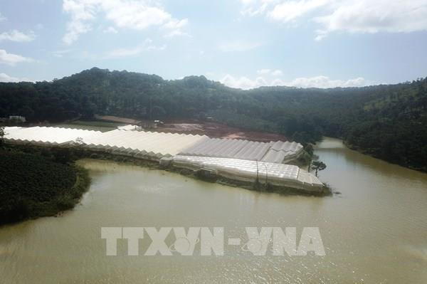 Lâm Đồng đề xuất xây dựng hồ Đan Kia 2