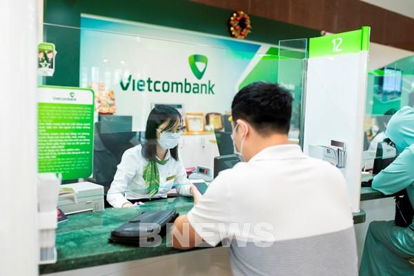 Vietcombank tiếp tục giảm lãi suất hỗ trợ khách hàng phía Nam