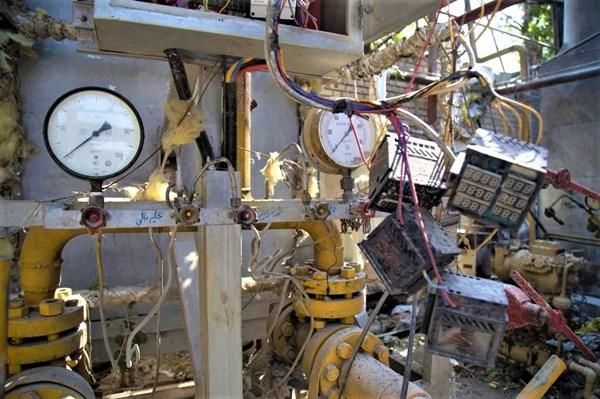 Nổ đường ống dẫn khí oxy tại nhà máy hóa dầu ở Iran
