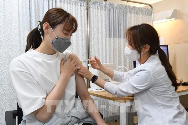 Hàn Quốc: Công dân tiêm đủ liều vaccine phòng COVID được phép du lịch nước ngoài