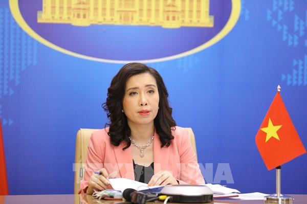 Việt Nam tập trung đàm phán, tìm kiếm các nguồn cung cấp vaccine COVID-19