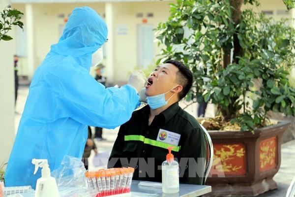 Quảng Ninh yêu cầu xét nghiệm SARS-CoV-2 với người về từ TP. HCM