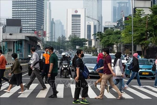 WB duyệt khoản tài trợ mới cho Indonesia