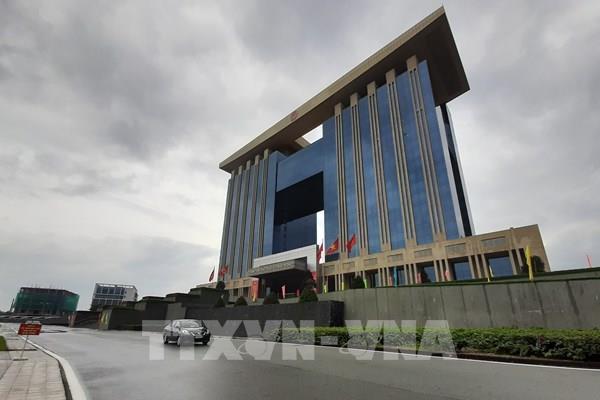 Bình Dương tạm dừng giao dịch trực tiếp tại Trung tâm Hành chính công từ 2/6