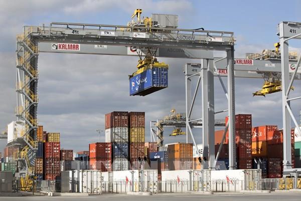 Ấn Độ và Anh tích cực đàm phán để ký hiệp định thương mại tự do