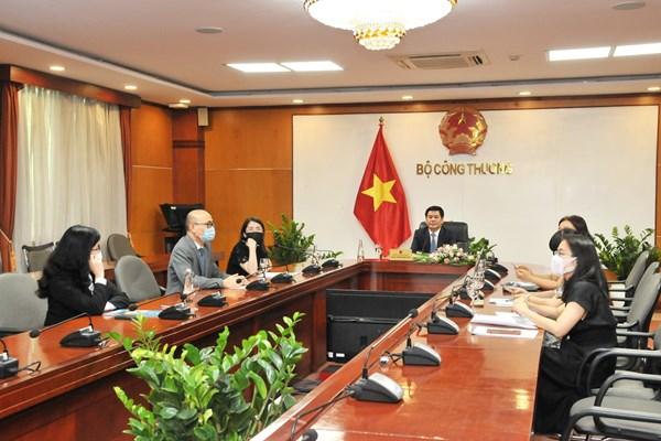 Việt Nam-New Zealand tăng cường hợp tác tại các diễn đàn đa phương