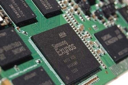 Doanh nghiệp Hàn Quốc dự kiến đầu tư 30 tỷ USD cho sản xuất chip