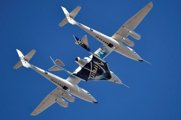 Virgin Galactic lên kế hoạch đưa người nổi tiếng trên TikTok lên vũ trụ