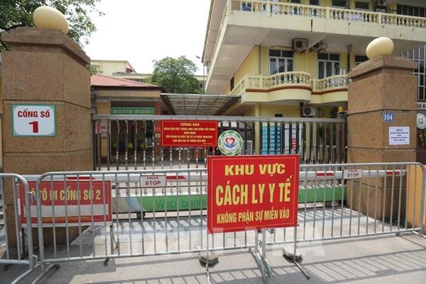 Bệnh viện Bắc Thăng Long tạm dừng tiếp nhận bệnh nhân