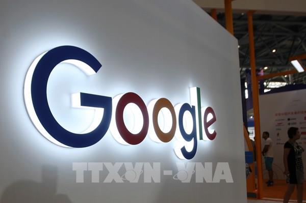 Google bị phạt gần 500 triệu euro trong tranh cãi bản quyền tin tức