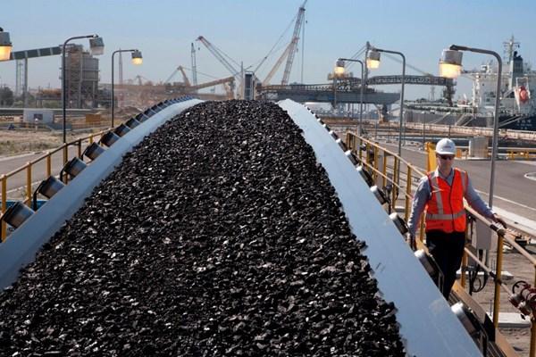 Xuất khẩu khoáng sản của Australia cao kỷ lục