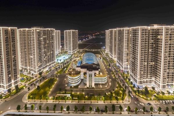Nhu cầu bất động sản thứ cấp vẫn ở mức cao