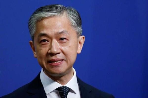 Trung Quốc tăng cường quan hệ hợp tác với Indonesia