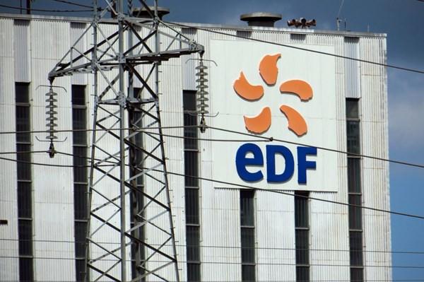 Tập đoàn điện lực quốc gia Pháp sẽ đóng cửa nhà máy điện hạt nhân tại Anh
