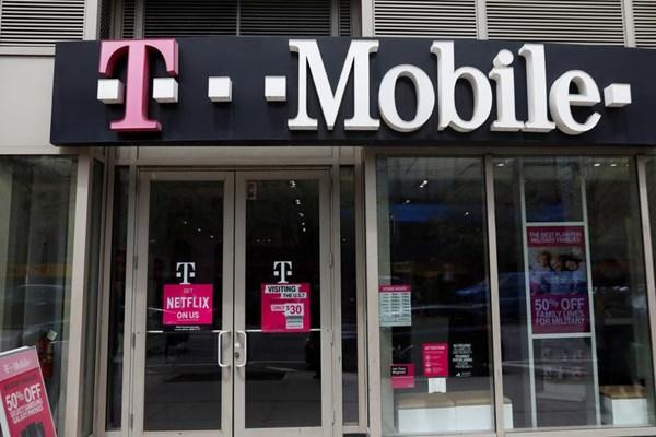 T-Mobile và tham vọng thống trị lĩnh vực dịch vụ mạng 5G