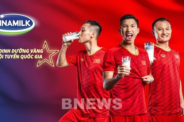 Bí quyết dinh dưỡng cho trận thắng của tuyển Việt Nam tại World Cup 2022