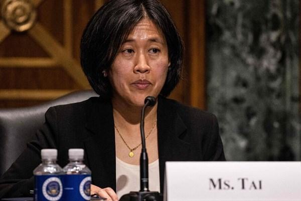 Mỹ ngừng xem xét áp đặt thuế quan với Việt Nam