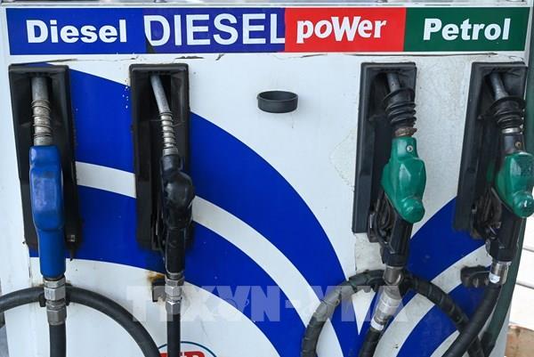 """WB cảnh báo nguy cơ lạm phát """"đáng kể"""" do giá năng lượng cao"""