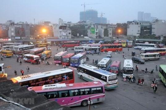 Bộ Giao thông trả lời Hiệp hội Vận tải ô tô và Hiệp hội taxi về chính sách hỗ trợ