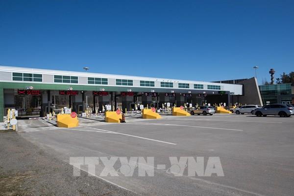 Canada sắp hạ rào, mở cửa biên giới đón khách quốc tế