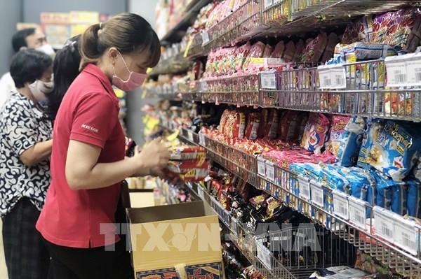 Thị trường Tp. Hồ Chí Minh sẽ không để xảy ra tình trạng giá cả tăng đột biến