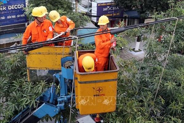 Lịch cắt điện Đà Nẵng ngày mai 23/7 cập nhật mới nhất