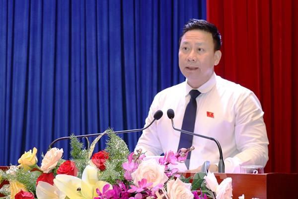 Tây Ninh bầu chức danh chủ chốt HĐND và UBND