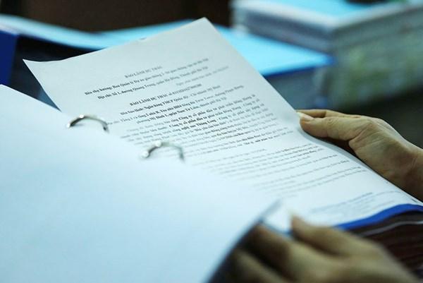 Gói thầu cung cấp dịch vụ tư vấn có cần bảo đảm dự thầu?