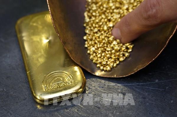 Yếu tố nào chi phối giá vàng?