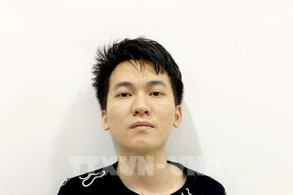 Thành phố Hồ Chí Minh: Phát hiện 4 người nước ngoài nhập cảnh trái phép