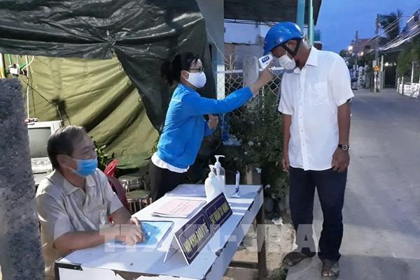 Ninh Thuận khởi tố vụ án hình sự làm lây lan dịch bệnh truyền nhiễm