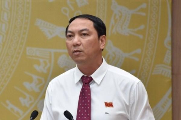 Phê chuẩn kết quả bầu Chủ tịch, Phó Chủ tịch UBND 6 tỉnh