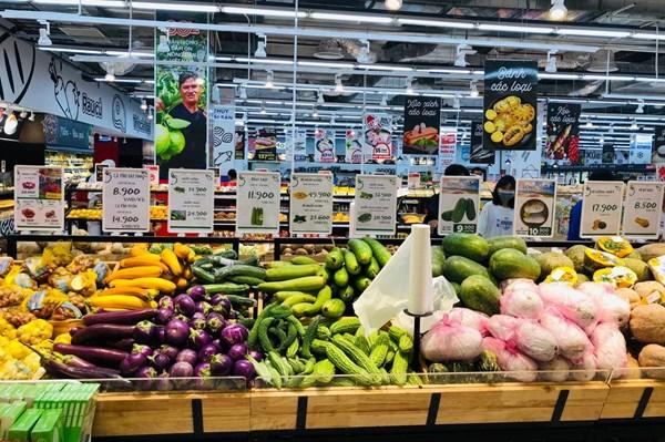 Hệ thống siêu thị của Central Retail tăng hàng hóa, bán giá bình ổn tại Tp. Hồ Chí Minh