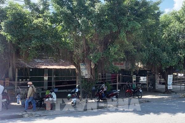 Tây Ninh tạm dừng hoạt động cơ sở khám, chữa bệnh tư nhân