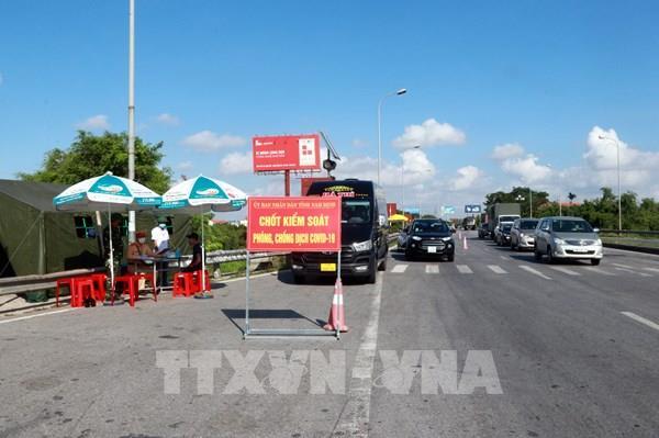 Khởi tố vụ án hình sự đối với chủ xe đón khách từ Tp. Hồ Chí Minh về Nam Định
