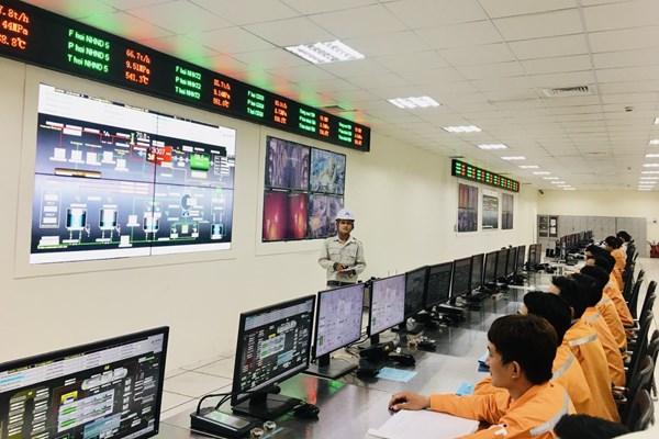 Hòa Phát tiết kiệm 1.700 tỷ đồng từ tự chủ điện sản xuất