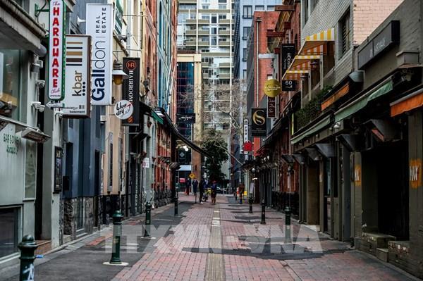Dịch COVID-19 tại Australia: Sự thận trọng cần thiết
