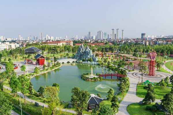 3 điểm cộng giúp Vinhomes Smart City được lòng khách thuê