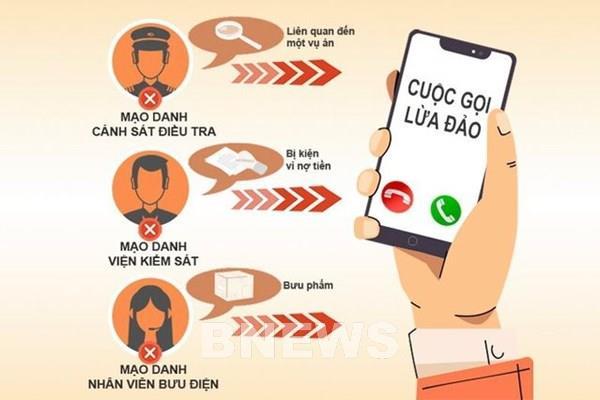 Doanh nghiệp viễn thông chặn cuộc gọi, tin nhắn rác