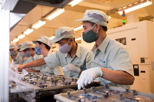 VNPT Technology tập trung xuất khẩu các sản phẩm, giải pháp công nghệ Việt