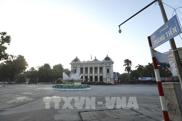 Các trường ở Hà Nội chuyển hình thức tuyển sinh, đảm bảo phòng, chống dịch