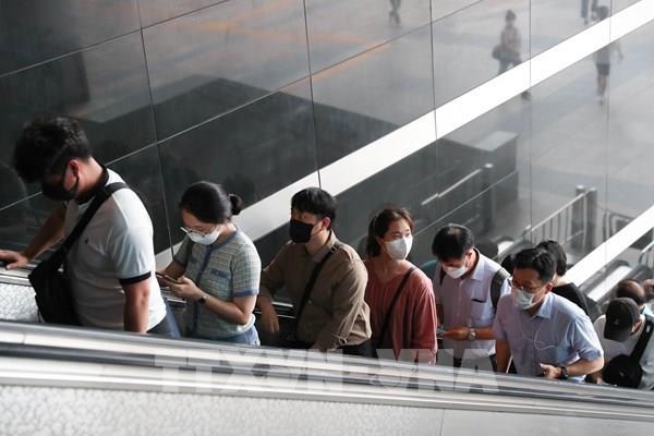 Dịch COVID-19: Hàn Quốc yêu cầu cách ly công dân một số nước dù đã tiêm vaccine