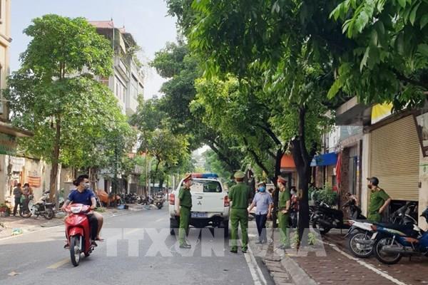 Những phương tiện nào được ưu tiên hoạt động trên địa bàn Hà Nội?