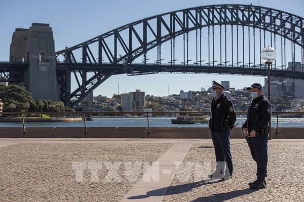 Australia dỡ bỏ phong tỏa tại hai bang Victoria và Nam Australia
