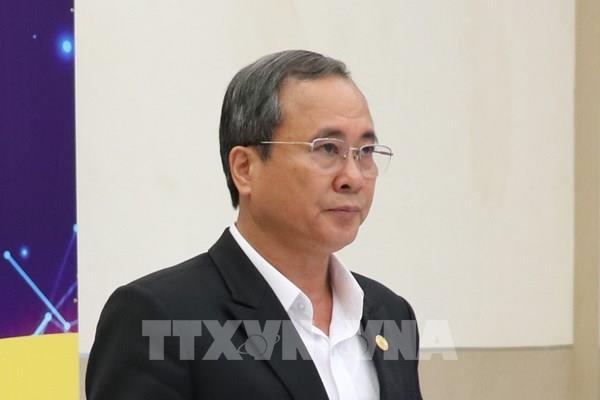 Khởi tố ông Trần Văn Nam, nguyên Bí thư Tỉnh ủy Bình Dương