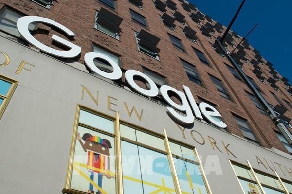 Hai nhà đồng sáng lập Google bán lượng cổ phiếu hơn 1 tỷ USD