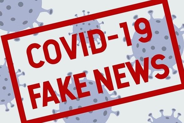 Hà Nội phạt người đăng tải thông tin sai sự thật về phòng, chống dịch COVID-19