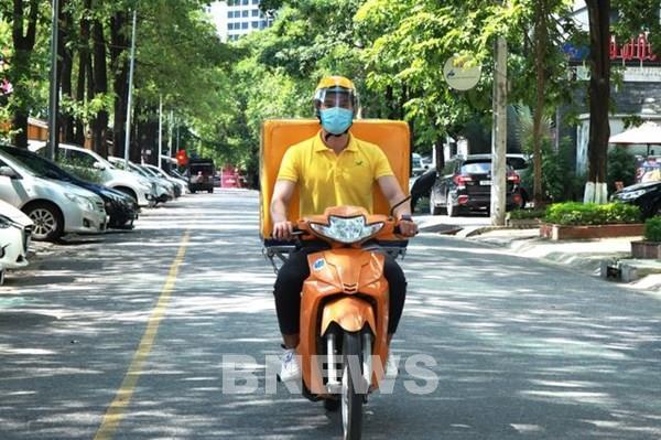 Danh sách địa chỉ các tủ phát hàng tự động tại Tp. Hồ Chí Minh