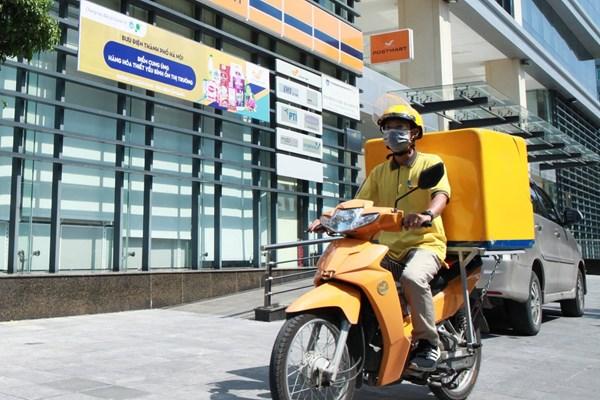Danh sách địa chỉ các tủ phát hàng tự động của Bưu điện Việt Nam tại Hà Nội