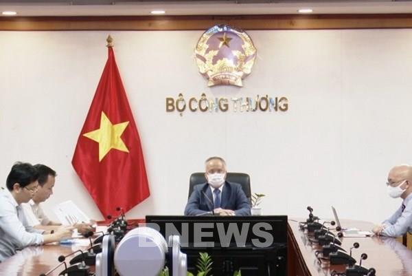 Việt Nam đứng thứ ba trong các nước ASEAN về chỉ số hiệu quả logistics